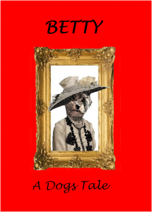 betty a dogs Tale